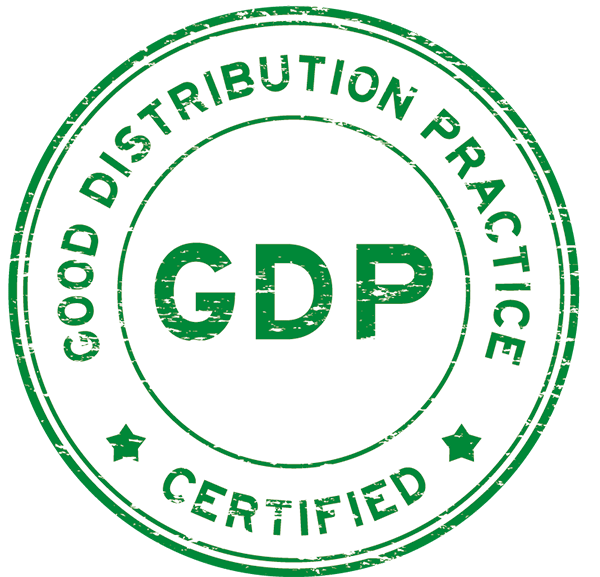 GDP-certified