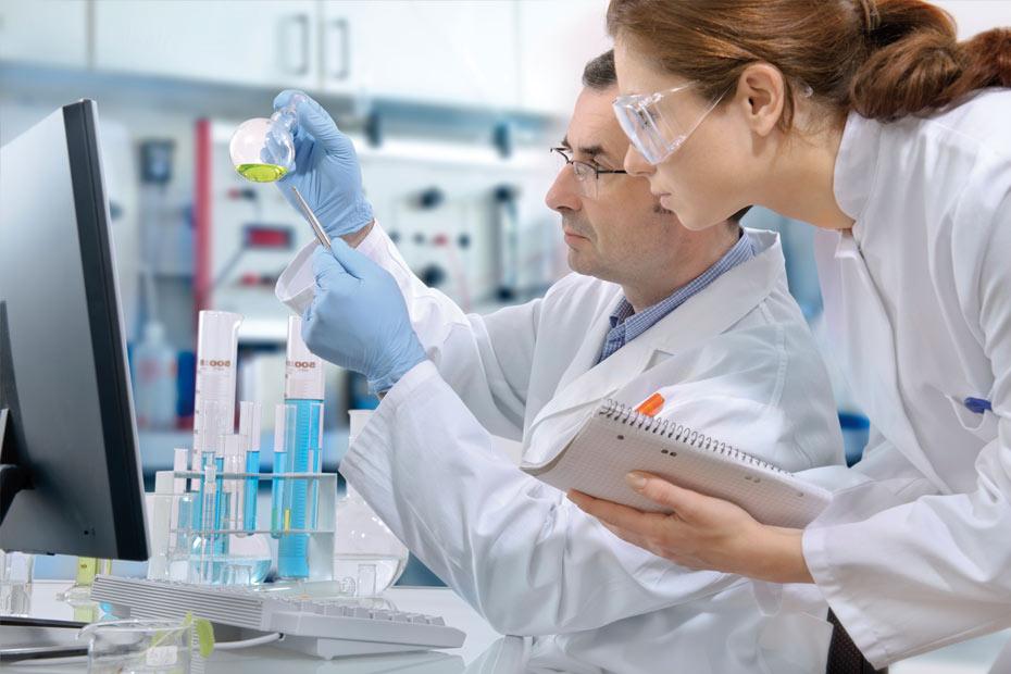 Lab-services